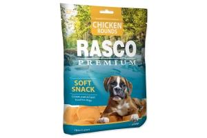 RASCO Premium kolečka z kuracieho mäsa 230g c8e1f666521